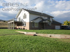 791 Apple Valley Rd Lyons, CO 80540