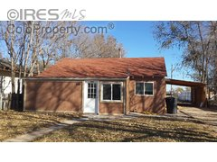 505 S Columbus St Yuma, CO 80759