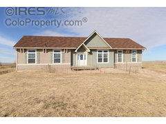 54907 County Road 27 Carr, CO 80612