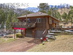 201 Davis Ranch Rd Bellvue, CO 80512