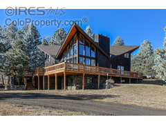 2525 Davis Ranch Rd Bellvue, CO 80512