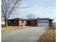 708 Karen St Fort Morgan, CO 80701