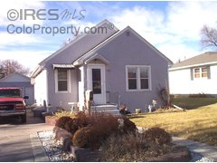 917 Lake St Fort Morgan, CO 80701